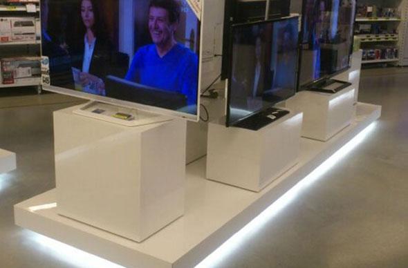 News | Gerhard Holz Ladenausbau - Spezialwerkstatt für ...
